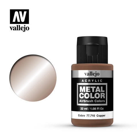 Metal Color Copper 32ml.