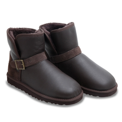 UGG Mini Dylyn Metallic Chocolate Men
