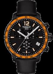 Наручные часы Tissot T095.417.36.057.01 Quickster Chronograph