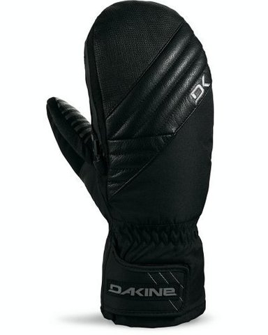 варежки Dakine Skyline Mitt Black