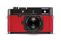 Leica M-P (Typ 240) 'grip' by Rolf Sachs Set