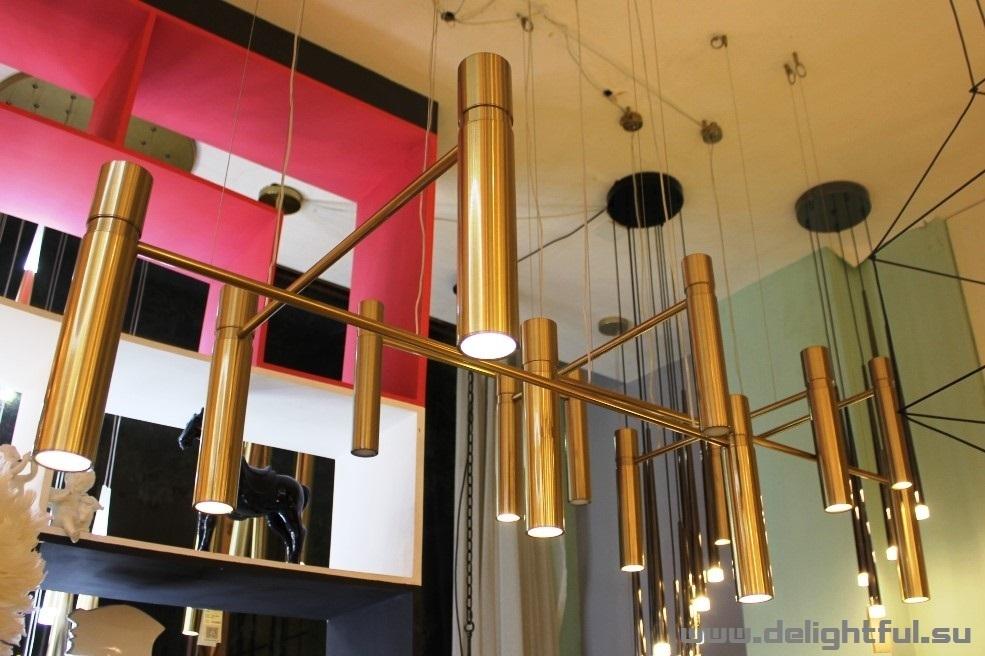 Replica Henge Tubular Horizontal Ceiling Buy In Online
