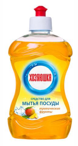 Sellwin Pro  Хозяюшка Средство для мытья посуды Тропические фрукты 500мл