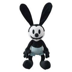 Удачливый кролик Освальд мягкая игрушка