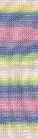 Пряжа Baby wool BATIK Alize 4004, фото