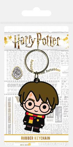 Брелок силиконовый Harry Potter (Harry Potter Chibi)