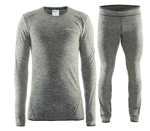 Комплект термобелья мужской Craft Comfort