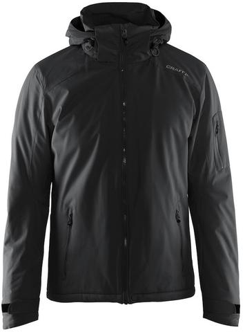 Куртка горнолыжная Craft Isola Black мужская