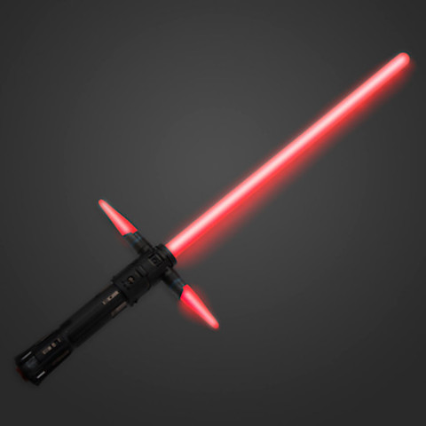 Star Wars The Force Awakens Lightsabers Kylo Ren
