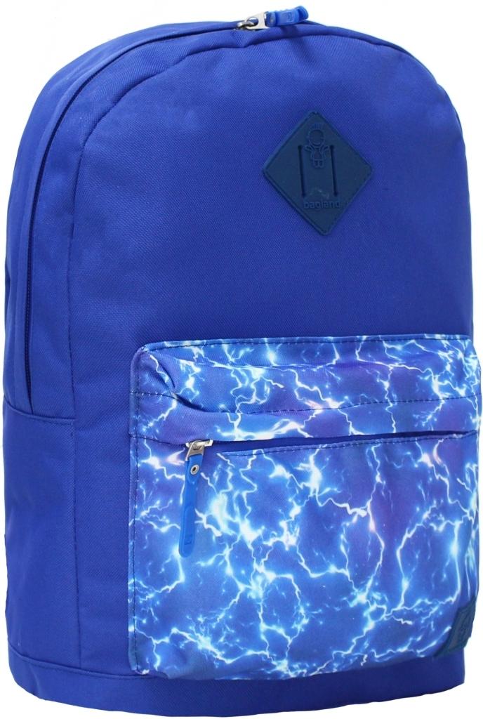 Городские рюкзаки Рюкзак Bagland Молодежный W/R 17 л. 223 електрик 127 (00533662) 0f304eddb4ad6007a3093fd6d963a1d2.JPG