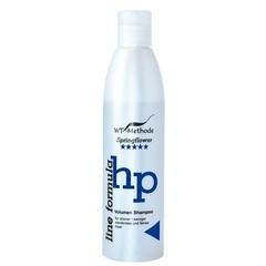 Шампунь для редких и тонких волос VOLUMEN SHAMPOO pH 5,8