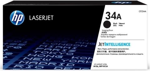 Фотобарабан HP CF234A для HP LJ Pro M106, LJ M134 (Ресурс 9200 стр.)
