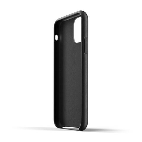 Чехол Mujjo iPhone 11 Pro Leather Wallet Case