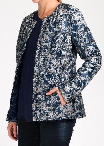 Куртка двухсторонняя TWIN-SET