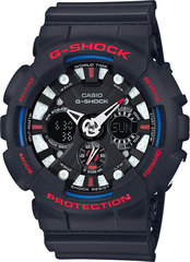 Наручные часы Casio G-Shock GA-120TR-1ADR
