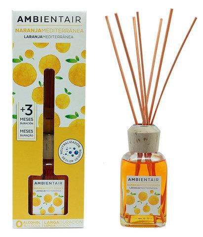 Диффузор ароматический Средиземноморский апельсин, Ambientair