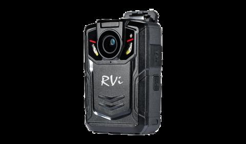 Персональный, носимый видеорегистратор RVI-BR-520 FWM (64GB)