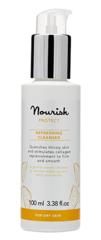 Очищающее молочко для сухой кожи, Nourish