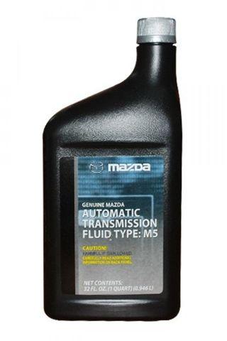 MAZDA ATF M-V Жидкость для АКПП
