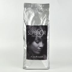 Кофе Casa Rinaldi натуральный жареный эспрессо Супер Арабика в зёрнах 1кг