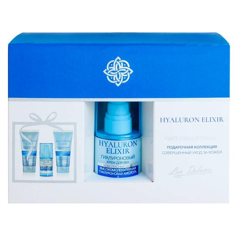 Liv delano Hyaluron Elixir Подарочный набор №2