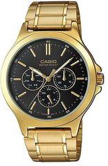 Мужские наручные часы CASIO MTP-V300G-1AUDF