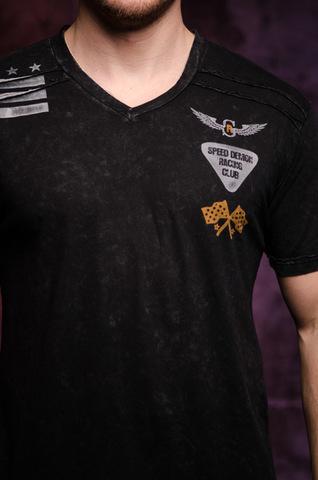 Футболка мужская Rebel Spirit 294
