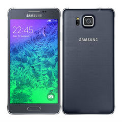 Samsung Galaxy Alpha SM-G850F 32gb Черный - Black