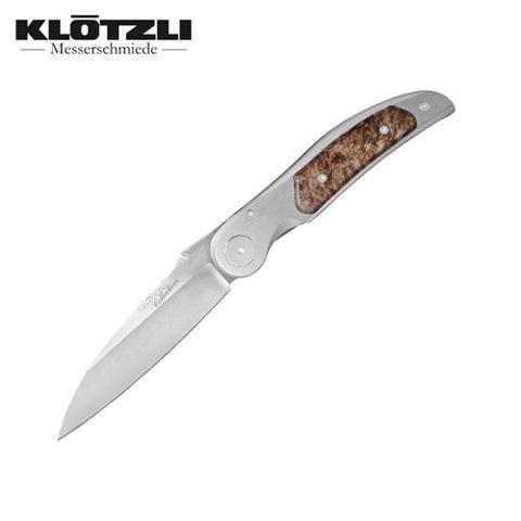 Нож Klotzli модель Walker 05 WB C