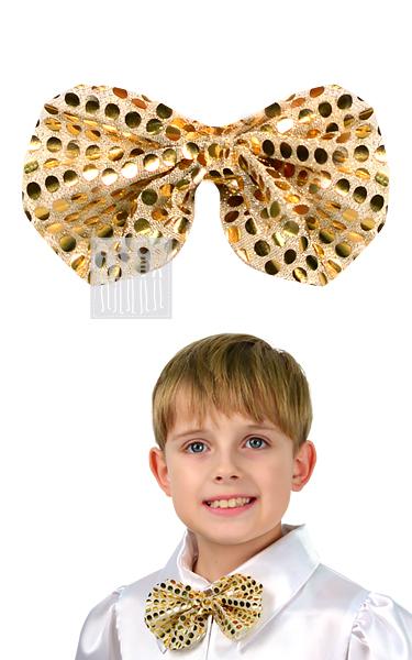 Бабочка (блестящая)