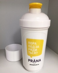 Шейкер, PRANA food, S30-350, 350 мл
