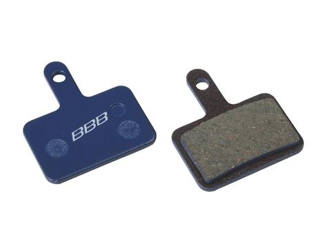 тормозные колодки BBB BBS-52