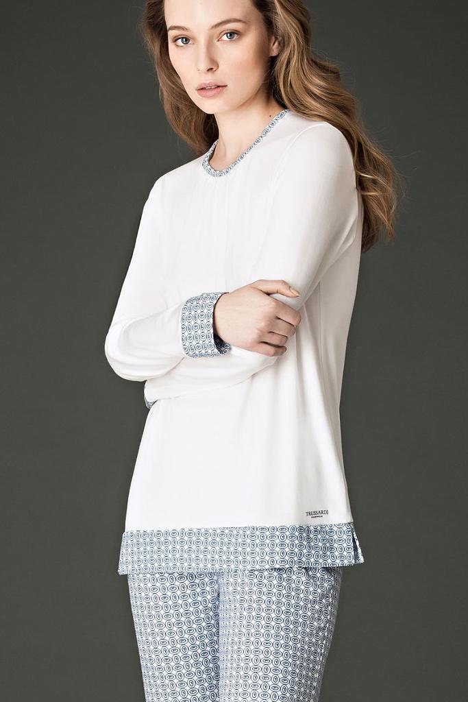 Женская пижама Trussardi