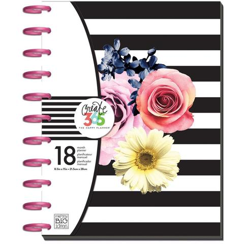 Ежедневник Create 365 Big Planner 23х28.5см - Big Hello Brights