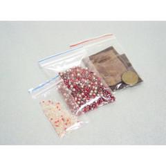 Пакеты с замком (Zip Lock) 25x35 см., 35мкм, 100 шт/