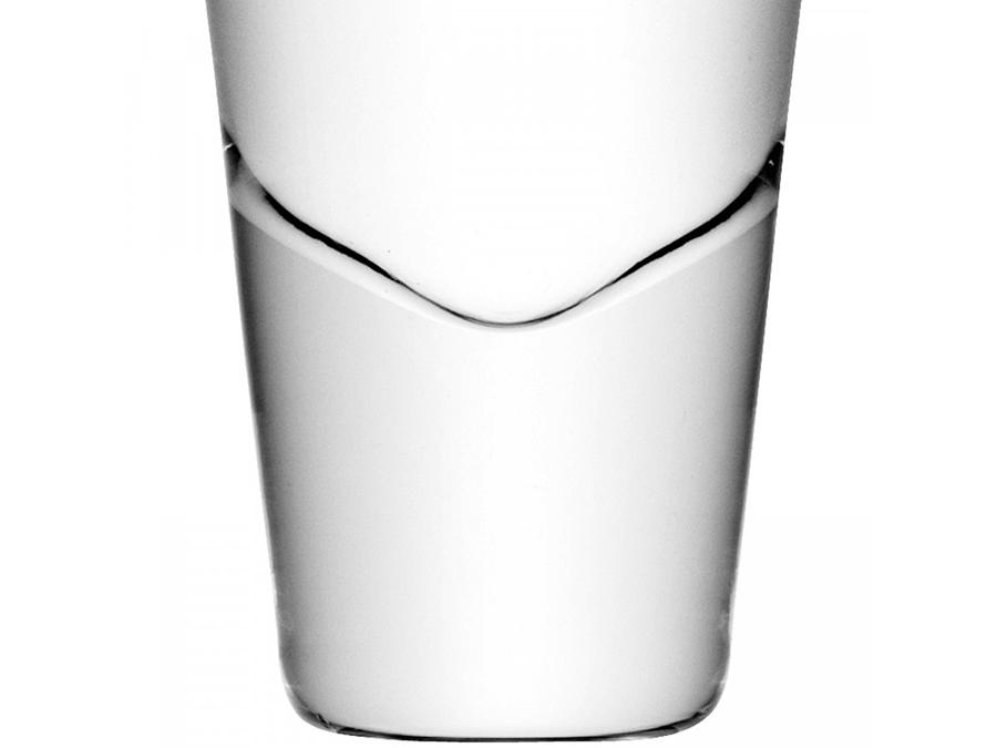 Набор из 4 стопок для водки Bar 100 мл LSA International G311-04-991 | Купить в Москве, СПб и с доставкой по всей России | Интернет магазин www.Kitchen-Devices.ru