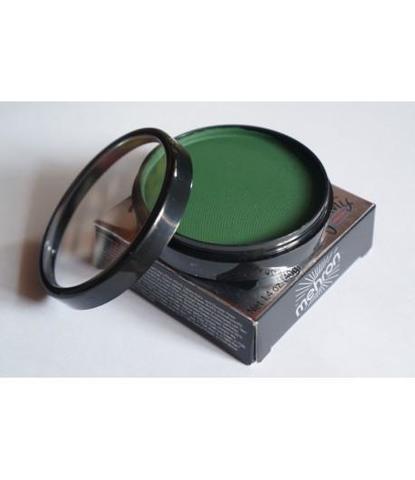 Аквагрим Mehron 40 гр регулярный темно-зеленый