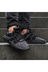 Кроссовки Adidas Prophere - Grey / Black