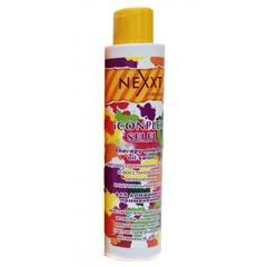 NEXXT ICONPLEX SELFI Проф. защита и восстановление окрашенных и натуральных волос 7 масел ( lll уровень)