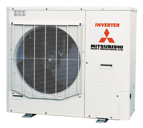 Кондиционер Mitsubishi Powerfull Invertor SRK ZR S, фото 2