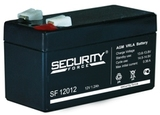 Аккумулятор Security Force SF 12012 ( 12V 1,2Ah / 12В 1,2Ач ) - фотография