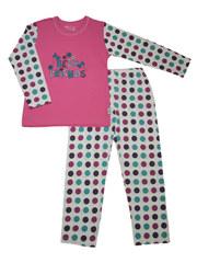 Пижама 038 девочка Taro