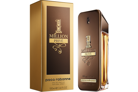 D-67 (1 MILLION PRIVE   (PACO RABANNE)