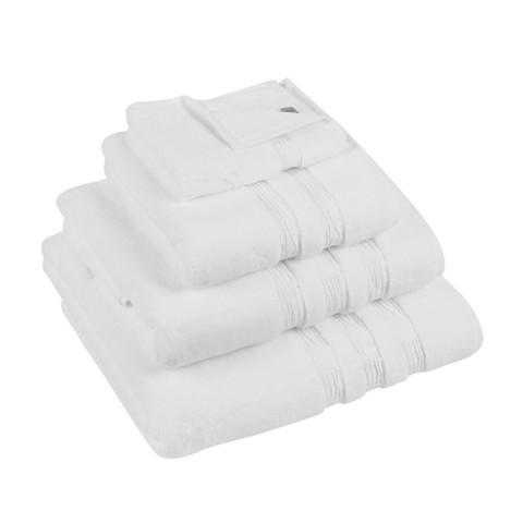Полотенце 40х30 Hamam Nova белое