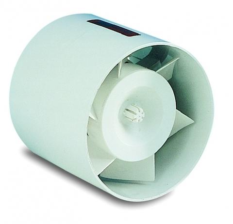 Вентилятор канальный Elicent Tubo 100 TP