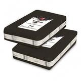 Мастика битумно-резиновая МБР-100 коробка 14кг