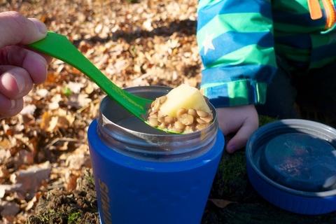 термос для еды Primus Trailbreak Lunch Jug 550