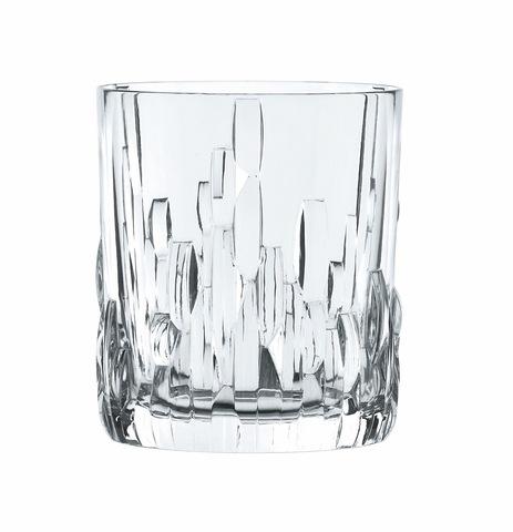 Набор из 4-х бокалов Whisky 330 мл артикул 98063. Серия Shu Fa