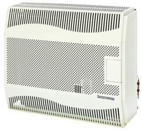 Конвектор газовый настенный Hosseven HDU-5 DK с чугунным теплообменником (5 кВт)