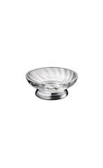 Мыльница 92801CR Salomonic Spiral Silver от Windisch